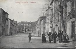 11)   LEUCATE   - La Mairie - Leucate