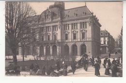 Suisse - FR - Fribourg - Hôtel Des Postes - FR Fribourg