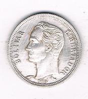50 CENTAVOS 1960  VENEZUELA /7031/ - Venezuela