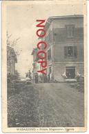 Savignano Sul Panaro, Modena, 12.4.1936, Bazzano, Strada Magazzeno - Vignola. - Modena