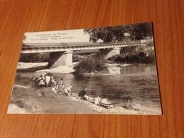 MANDELIEU - Les Thermes, Pont Sur La Siagne ( Port Gratuit) - Otros Municipios