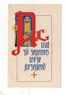 PRIESTERWIJDING MIJNER GEDACHTENIS VAN MARC ZEKL ROTSELAAR 1956 - Images Religieuses