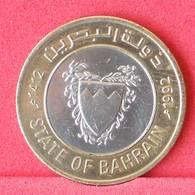 BARHAIN 100 FILS 1992 -    KM# 20 - (Nº29931) - Bahrein