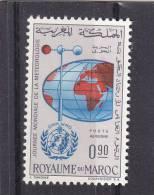 Marruecos Nº A111 Con Oxido - Marruecos (1956-...)
