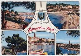 VAR - SANARY-SUR-MER - Multivues - Blason - Ecusson - Sanary-sur-Mer