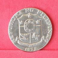 PHILIPPINES 20 SENTIMOS 1972 -    KM# 200 - (Nº29961) - Philippinen
