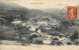 88 - GERBEPAL - Vue Geniale En 1910 - Weick - France