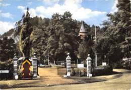 Marche-les-Dames - Entrée Du Camp Paracommando - Namur