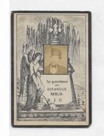 Image Mortuaire (1888) - Religion & Esotérisme