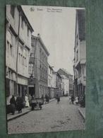 DIEST - RUE FELIX MOONS 1923 - Diest