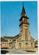 VOSGES - SAINT-DIE - Saint Die