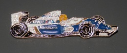PIN VOITURE  F1 RENAULT - F1