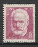 FRANCE 1935 YT N° 304 ** - Unused Stamps