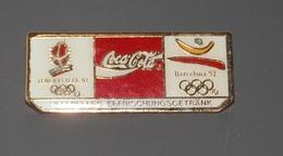 PIN COCA-COLA - Coca-Cola