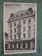BRUXELLES - HOTEL TERMINUS - Place Rogier - Brussel (Stad)