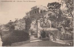 06 - VILLEFRANCHE SUR MER - Olivula - Vue De L' Hermitage - Villefranche-sur-Mer