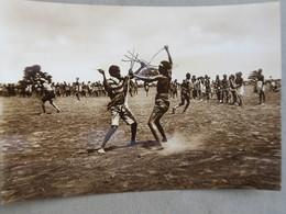 IT  - SOMALIE - SOMALIA ITALIANA - Caratteristica Scherma - Combats Caracterisiques - Somalie
