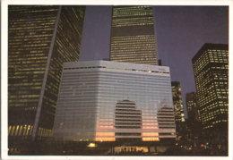 Kt 638 / New York, WTC, World Trade Center - World Trade Center