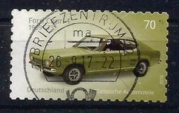 BRD 2016  Mi.Nr. 3214 , Ford Capri 1 - Selbstklebend / Self-adhesive - Gestempelt / Fine Used / (o) - BRD