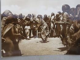 IT  - SOMALIE - SOMALIA ITALIANA - Danze Femminili - Danse Femmes - Somalie
