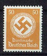 DR 1934 // Mi. 143 ** - Dienstpost