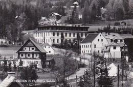 AK Mönichkirchen - Niederösterreich - 1963 (42573) - Neunkirchen