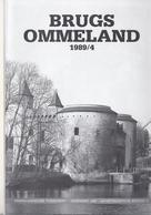 BRUGS OMMELAND 1989-4 GONTHIER SCHAAPHERDERS TE VARSENARE ATELIER VAN EYCK BRUGGE - Histoire