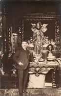 Ferdinand ROYBET Né à Uzès 1840 Et Mort à Paris En 1920-NON VIAGGIATA - Artisti