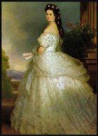 AUSTRIA - INNSBRUCK - EMPRESS ELISABETH OF AUSTRIA - Donne Celebri