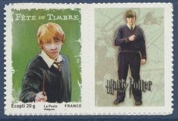 N° 115 Harry Potter Avec Vignettes Illustrées Faciale Ecopli 20g - Adhésifs (autocollants)