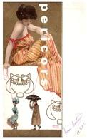 Kirchner  Serie Marionnette - Kirchner, Raphael