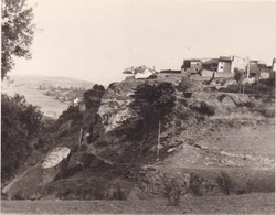 ALHAMA DE GRANADA Grenade 1948 Espagne Photo Amateur Format Environ 5,5 Cm X 7,5 Cm - Lugares