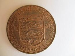 Jersey: 1/12 Shilling 1947 - Jersey