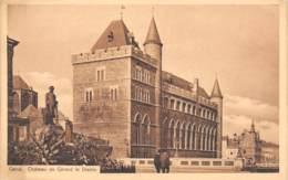 GAND - Château De Gérard Le Diable - Gent