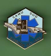 SAMU SUD - AVIGNON *** 1031 (39) - Médical
