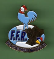 RUGBY *** F.F.R. GRENOBLE COUPE DU MONDE 91 *** 1031 (39) - Rugby