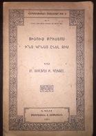 ARMENIAN  Յիսուս Քրիստոս ինչ կրնայ ընել զիս  Ուիլֆրէտ Կրէնֆէլ Constantinople 1921 - Boeken, Tijdschriften, Stripverhalen
