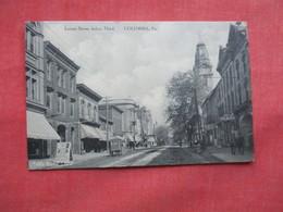 Locust Street Columbia  - Pennsylvania      Ref 3494 - United States