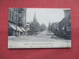 Adams Street  Rochester - Pennsylvania      Ref 3494 - United States
