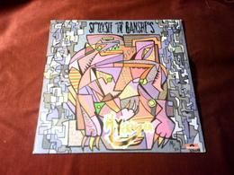 SIOUXSIE  AND THE BANSHEES ° HYAENA - Vinyl-Schallplatten