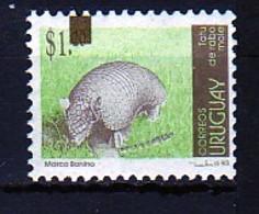 Uruguay 2004  Mi.No.  2792 I Animals Southern Naked-tailed Armadillo 1v  MNH** 0,30 € - Non Classificati