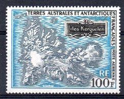TAAF - YT PA N° 20 - Neuf ** - MNH - Cote: 125,00 € - Poste Aérienne
