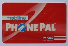 PHILIPPINES - Remote Memory - Phone Pal - P500 - Used - Filippine