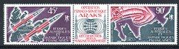 TAAF - YT PA N° 41A - Neuf ** - MNH - Cote: 26,00 € - Airmail