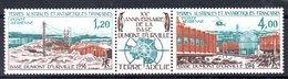TAAF - YT PA N° 43A - Neuf ** - MNH - Cote: 31,00 € - Poste Aérienne