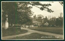 A13 ROYAUME-UNI CPA LEIGH - CHURCH & GREEN - Autres