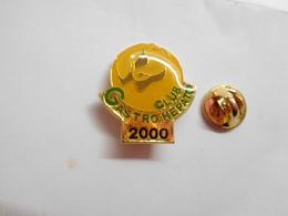 Beau Pin's , Médical , Club Gastro Hépato 2000 - Geneeskunde