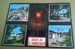 SALUTI DA S. VINCENZO    (41) - Saluti Da.../ Gruss Aus...