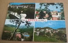 SALUTI DA ZOCCA    (40) - Saluti Da.../ Gruss Aus...