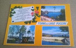 TORRE DEL LAGO PUCCINI   (33) - Italia